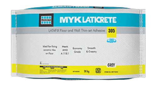 MYK Laticrete 305