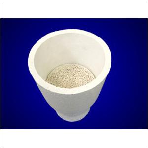 Ceramic Fiber Pouring Systems