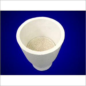 Ceramic Fiber Pouring Systems