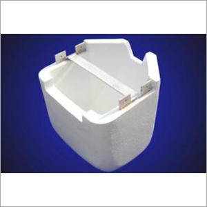 Ladle Carrier for Aluminum