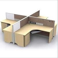 Single seater workstations