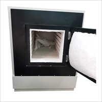 Laboratory High Temperature Muffle Furnace