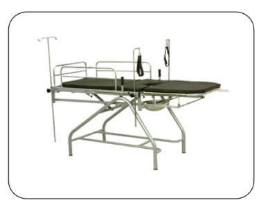 Obstetric Table Telescopic