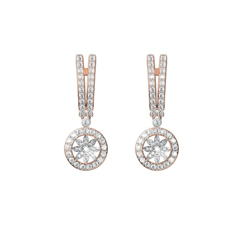 Diamond Earring TCW 1.250 14K gold 8.4 gm