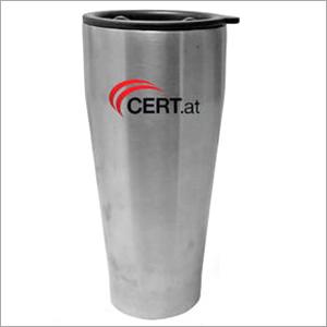 Steel Sipper Mug