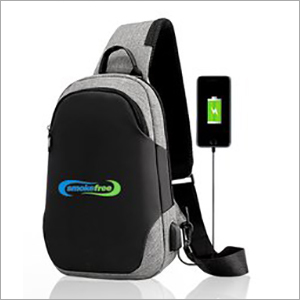 Smart Anti Theft Travelling Backpack