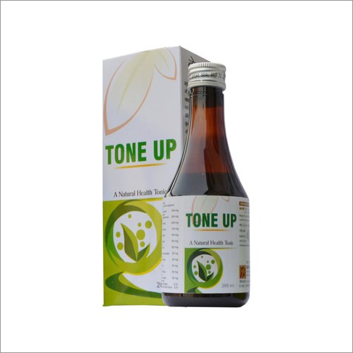 Tone Up Syrup