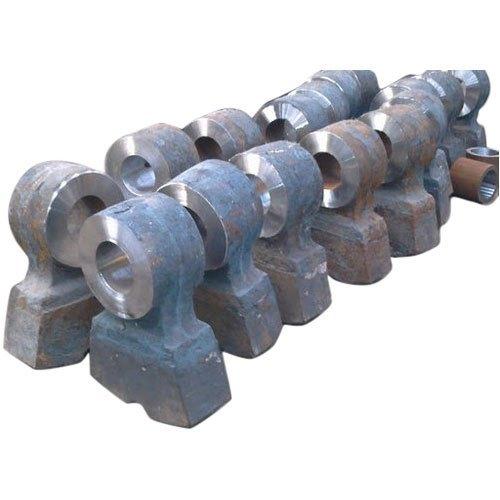 High Quality Impact Crusher Hammer Heads