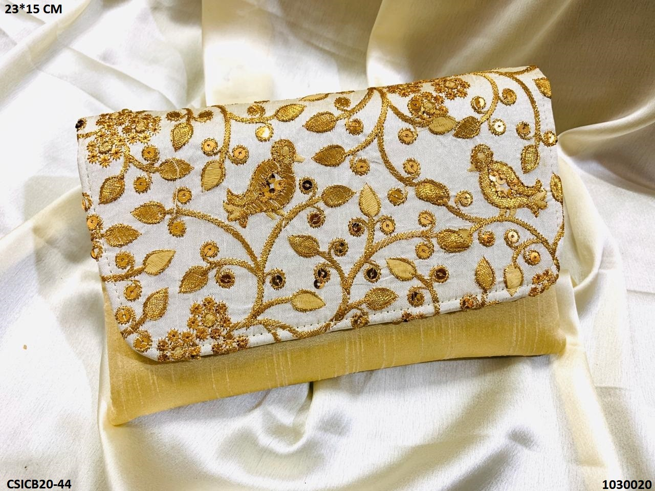 Traditional Evening Clutch Bags
