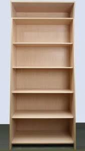 Wooden file rack