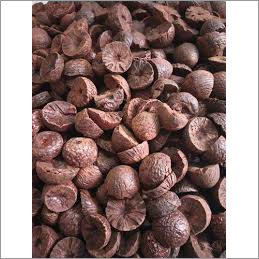 Boiled Red Areca Nut