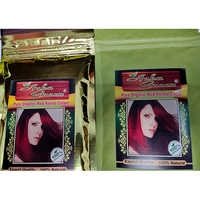 Pure Organic Red Henna Color
