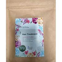 Reetha Powder Hair Treatment