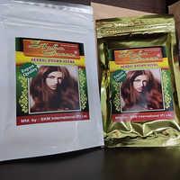 Herbal Brown Heena Colour
