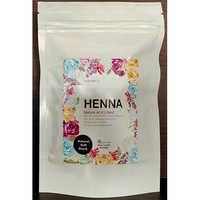 Natural Soft Black Henna Colour