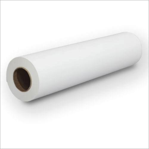 Plain Sublimation White Paper Roll
