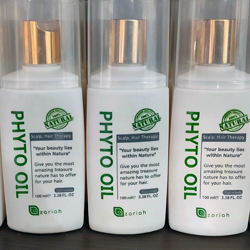 Phyto Oil