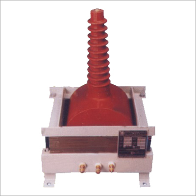 Single Pole Potential Transformer