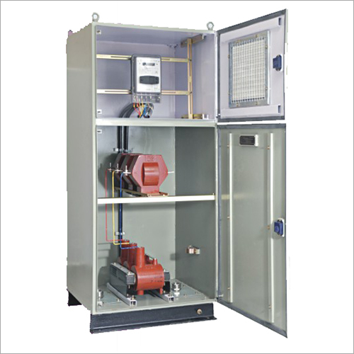 3 Phase Indoor Metering Cubicle