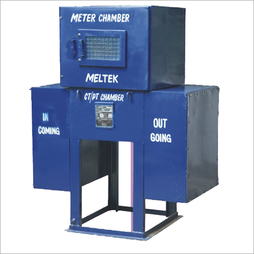 Dry Type  Metering Cubicle