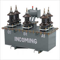 CT VT Combined Metering Unit