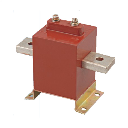 1A to 2000A Wound Type Transformer