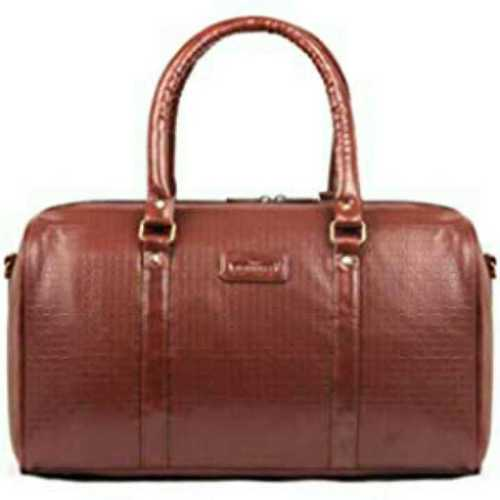 leather bags duffle