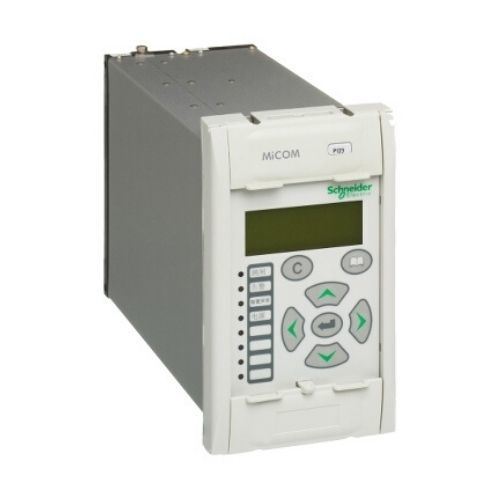 Micom P723 High Impedance Differential Protection Relays