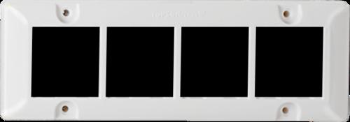 8 Way Modular Board Long