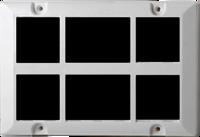 14 Way Modular Board