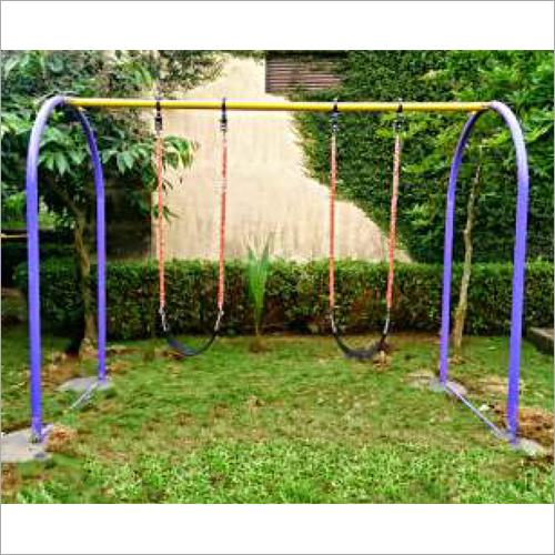 2 Inch Arc Double Swing
