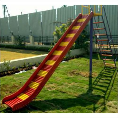 Roller Straight Slides