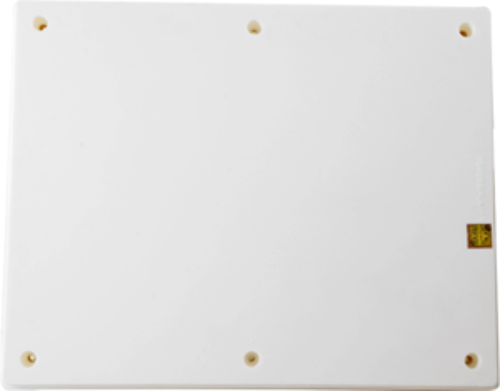 7X4 PVC Plain Board