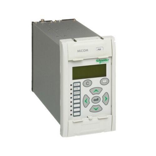 Micom 821 Breaker Failure Protection