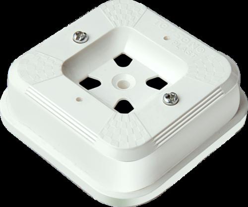 Nawab PVC Square Box
