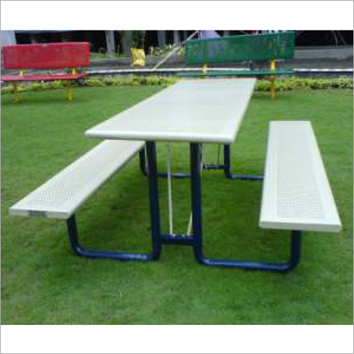 Benches And Picnic Tables