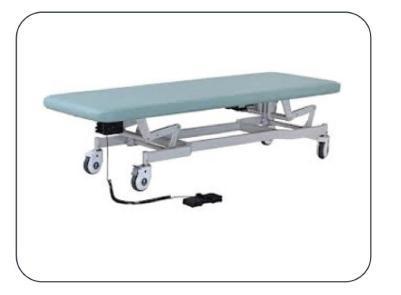Examination Table Hi Low