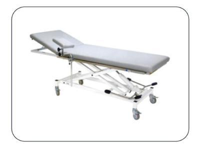 Examination Table Hydraulic