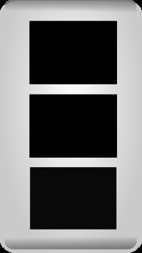 9 Way Modular Board