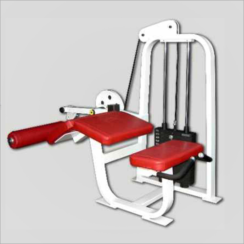 Phone Leg Curl Machine