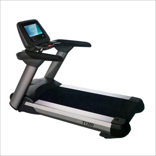 8 HP Treadmill