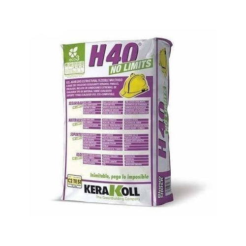 Kera Koll H40 No Limit
