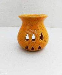 Ceramic candal burner 2
