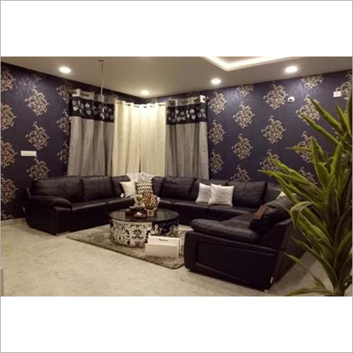 Common Room Interior Designing Services