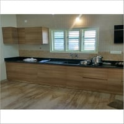 Modular Kitchen Cabinet