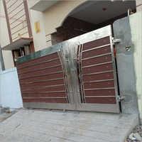 SS Designer Gate