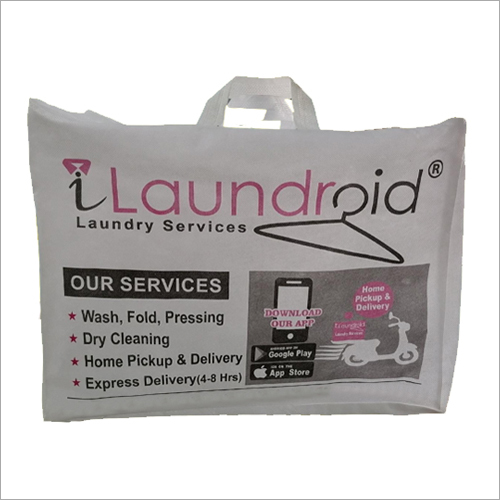 Non Woven Delivery Bag