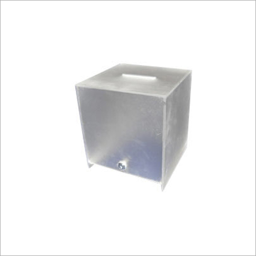 Acrylic Crystal Box