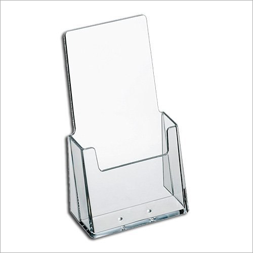 Acrylic Flyer Dispenser