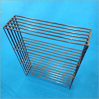 Stainless Steel Stand